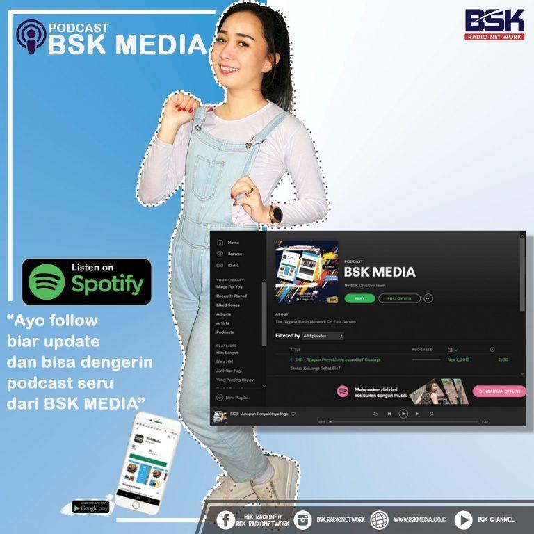 BSK MEDIA